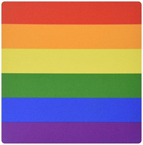3dRose Multicolor Colorful Multicolored mp_159841_1