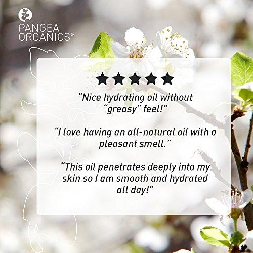 Pangea Organics Body Oil | Italian White Sage and Geranium ...