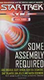 Some Assembly Required (Star Trek: SCE, Omnibus Book 3)