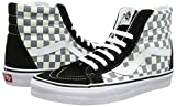 Vans Men Sk8-Hi Reissue - Checkerboard