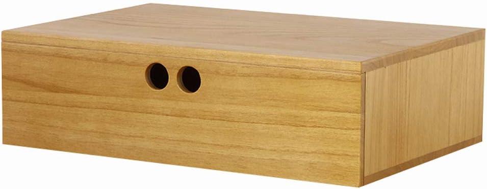 Archivadores Caja de Almacenamiento Mesa de despacho Caja de combinación Caja de cajón Tipo A4 Almacenamiento de Papel HUYP (Color : Tea Brown): Amazon.es: Hogar