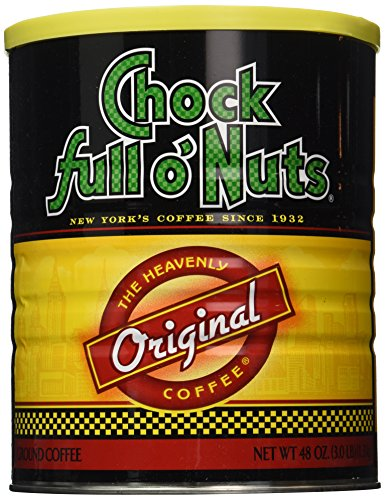 chock full of nuts instant coffee - 5