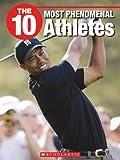 The 10 Most Phenomenal Athletes, David Suchanek, 1554484758
