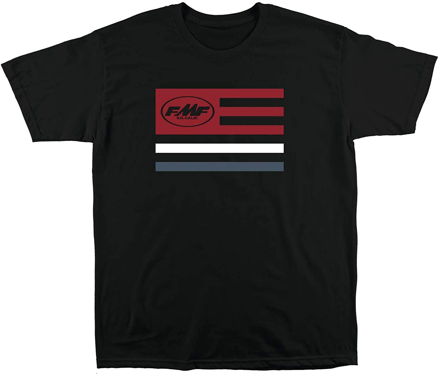 FMF Racing Boys Banner Graphic T-Shirt
