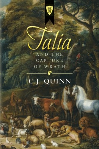 TALIA, AND THE CAPTURE OF WRATH
