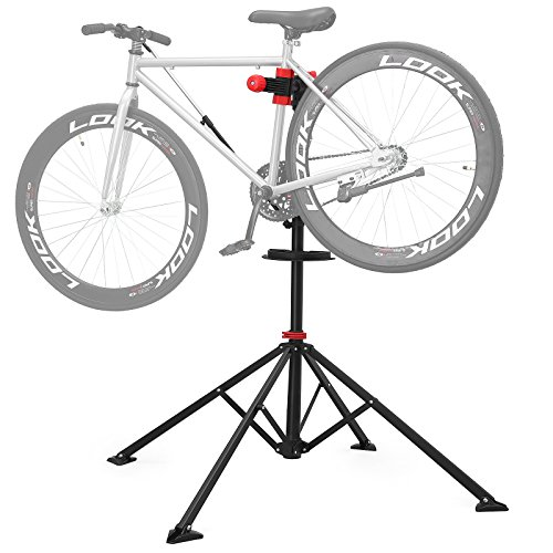 SONGMICS Telescopic Maintenance Workstand Lightweight product image