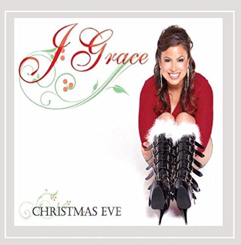 J. Grace - Christmas Eve (CD)