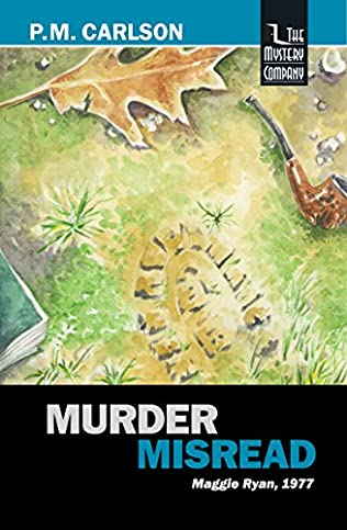 book cover of Murder Misread
