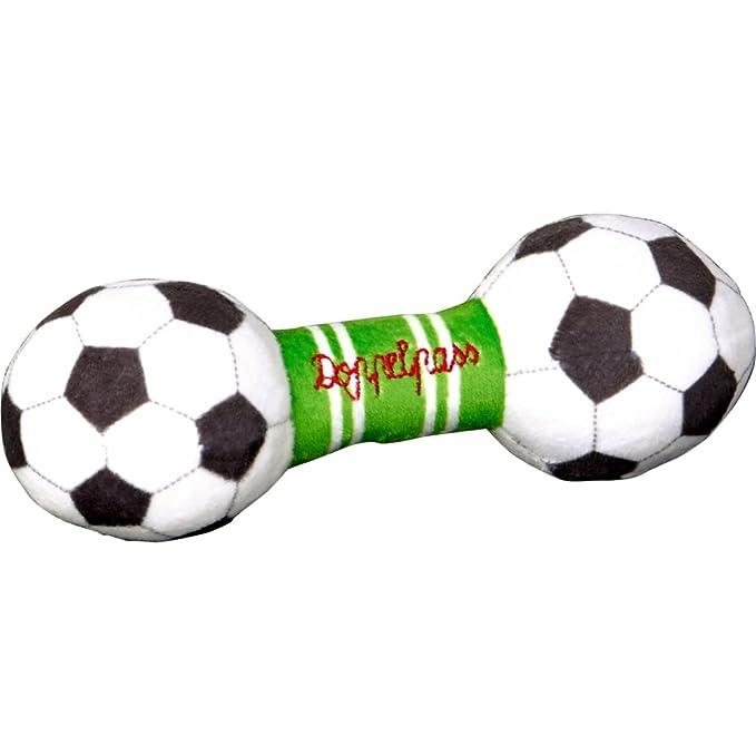 Spiegelburg Sonajero Balón Fútbol Doppelpass (doble pase) Serie ...