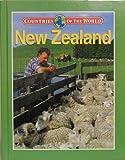 New Zealand, Ayesha Ercelawn, 083682332X