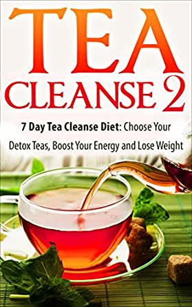 7 Day Flat Belly Diet Tea