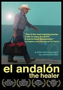 El Andalón (The Healer)