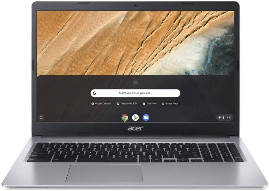 Acer 315-3HC Chromebook Intel N4000 4GB 32GB eMMC 15.6-Inch HD LED Chrome OS