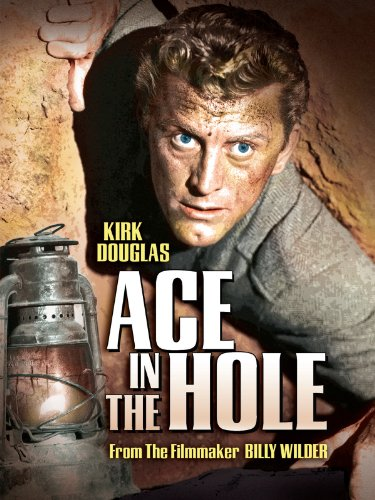 Ace Print - Ace in the Hole
