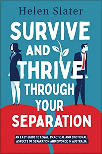 Survive And Thrive Through Your Separation   Beanstalk Single Mums