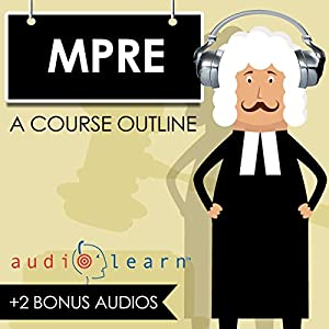 MPRE AudioLearn Audiobook