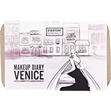 Everyday Minerals Makeup Diary, Venice