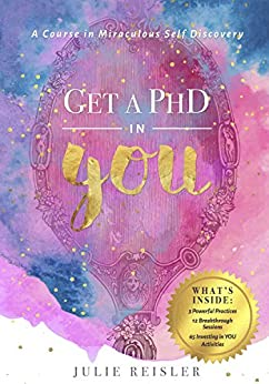 Get PhD YOU Miraculous Self Discovery ebook product image