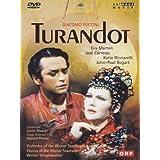 Puccini: Turandot [DVD] [2011] [Region 1] [NTSC] by Eva Marton