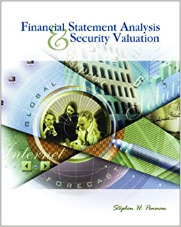 Financial Statement Analysis Paper