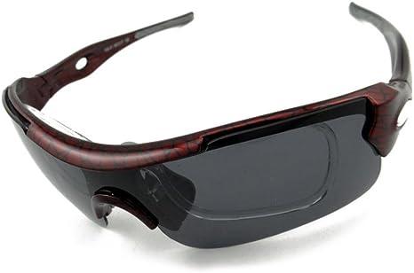 mccoutdoor Escalada Sport Gafas de sol lentes polarizadas ...