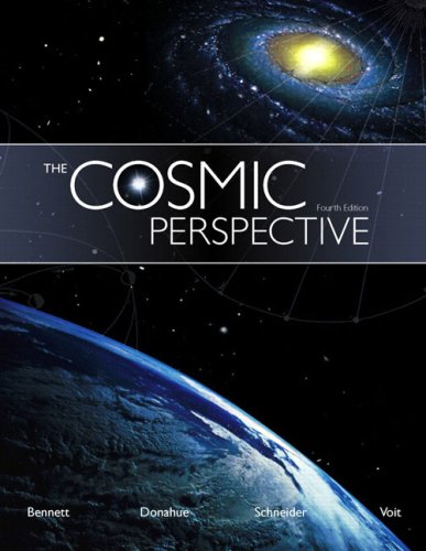 The Cosmic Perspective w/CD