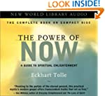 The Power of Now: A Guide to Spiritua...