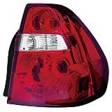 Eagle Eyes GM341-B000R Chevrolet Passenger Side Rear Lamp