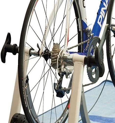 Laxzo Single Quick Release Skewer Mountain Bike Rear Only