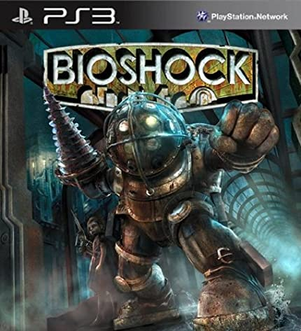 BioShock - PS3 [Digital Code]