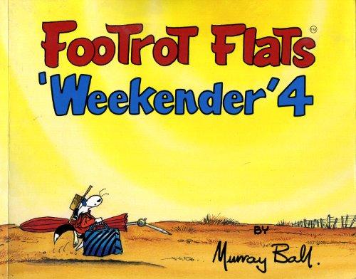 Footrot Flats Weekender 4