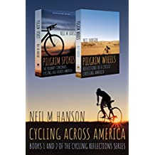 Cycling Across America: Books One and Two of the Cycling Reflections Series