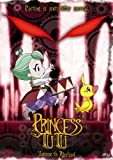 Princess Tutu, Vol. 6: Abschied