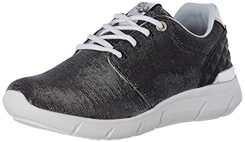 Basses black Femme 2791702 Baskets Tom Noir Tailor CwqHxYpntg