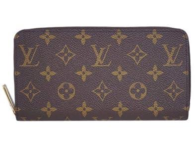 873d29174955 (ルイヴィトン) ルイ・ヴィトン LOUIS VUITTON M42616 財布 ラウンドファスナー長財布 12