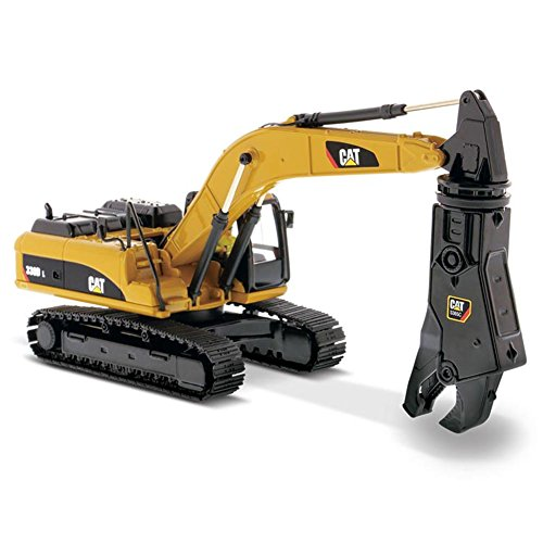 (Caterpillar 330D L Hydraulic Excavator with Shear Core Classics Series Vehicle)