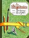 Les Dingodossiers par Gotlib