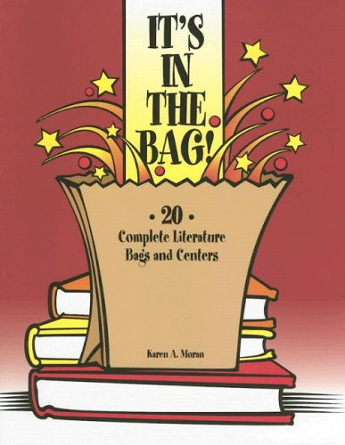 Download It's in the Bag!: 20 Complete Literature Bags and Centers pdf epub