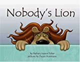 Nobody's Lion, Barbara Fisher, 1595710493