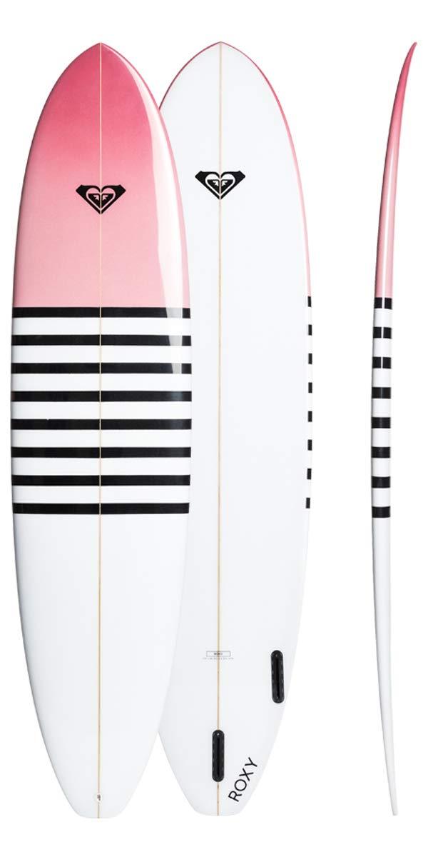 Roxy Euroglass Surfboard Minimalibu 70 Tropical Pink: Amazon.es: Deportes y aire libre