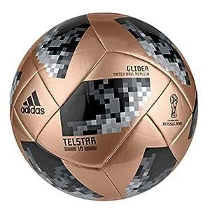 Adidas World Cup 2018 Glider Training Soccer Ball 5 (3)