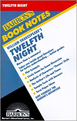 twelfth night analysis themes