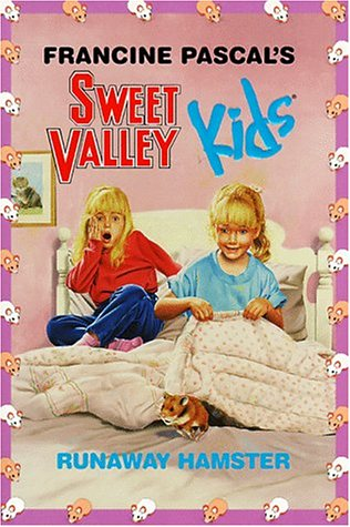 Sweet Valley Kids - Runaway Hamster (Sweet Valley Kids #2)
