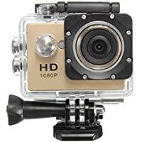 Zuber 2 LCD Action Camera