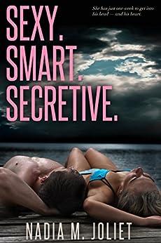 Sexy Smart Secretive Nadia Joliet ebook product image