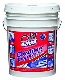 Kafko AOD5G35438 Oil Eater ORIGINAL Cleaner Degreaser 5 gallon Pail, pack of 1