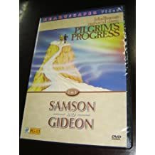 Pilgrim's Progress / Samson and Gideon