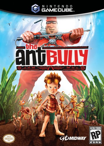 ant-bully-gamecube
