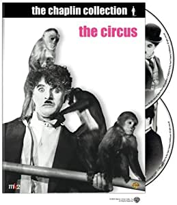 Circus, the [Import]