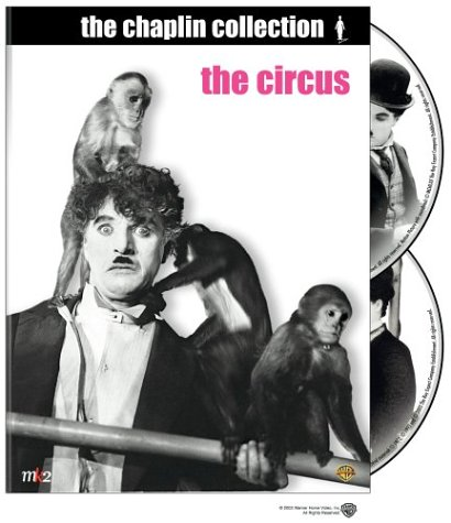 The Circus: The Chaplin Collection (Two Disc Special Edition) by Warner Home Video